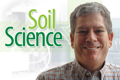 Soilscience2014 Email Blasts How Important is Oxidant Demand for In Situ Chemical Oxidation?